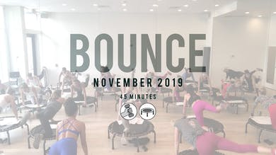 BOUNCE 11.23 by Romney Studios