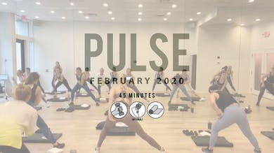 PULSE 2.19 by Romney Studios