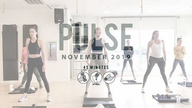 PULSE 11.14 by Romney Studios