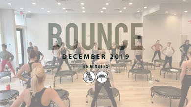 BOUNCE 12.13 by Romney Studios