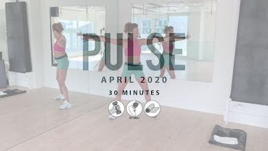 PULSE with Amanda - 30 mins - LIVE STREAM by Romney Studios