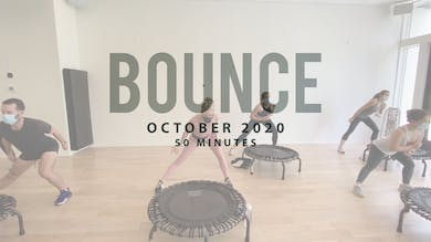 BOUNCE 10.12 by Romney Studios