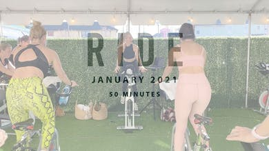 RIDE 1.1.21 by Romney Studios