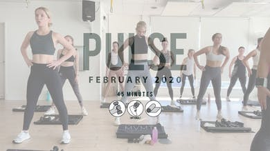 PULSE 2.3 by Romney Studios