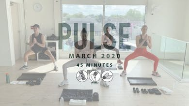 PULSE with Amanda 3.22 by Romney Studios