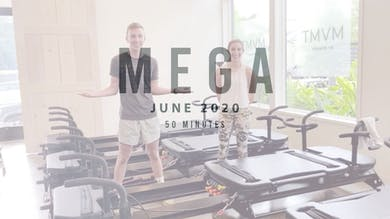 MEGA with Blaine 6.8 by Romney Studios