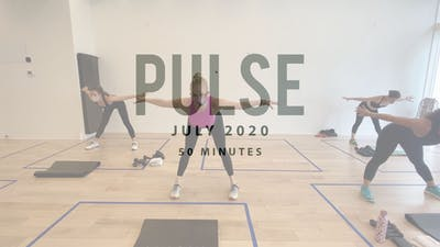 PULSE 7.24 by Romney Studios