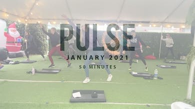 PULSE 1.11.21 by Romney Studios