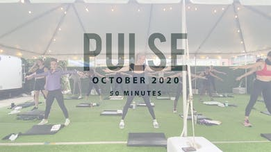 PULSE 10.13 by Romney Studios
