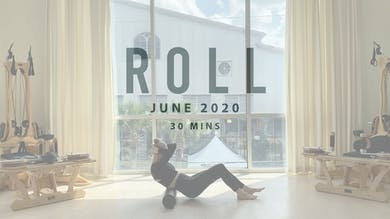 ROLL 6.19 by Romney Studios