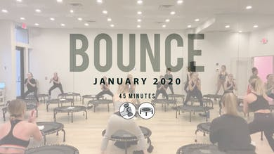 BOUNCE 1.21 by Romney Studios