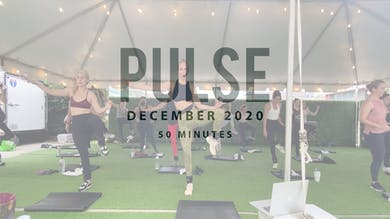 PULSE 12.25.20 by Romney Studios