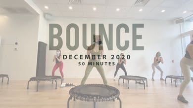 BOUNCE 12.22.20 by Romney Studios