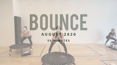 BOUNCE 8.5 by Romney Studios