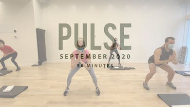 PULSE 9.24 by Romney Studios