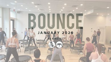 BOUNCE 1.1 by Romney Studios