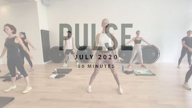 PULSE 7.14 by Romney Studios