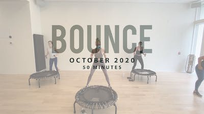 BOUNCE 10.8 by Romney Studios