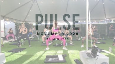 PULSE 11.4.20 by Romney Studios