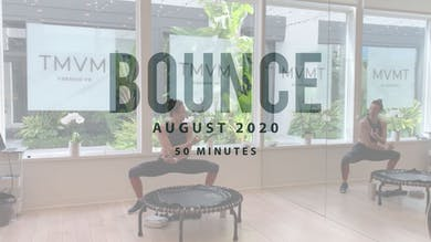 BOUNCE with Amanda 8.28 by Romney Studios