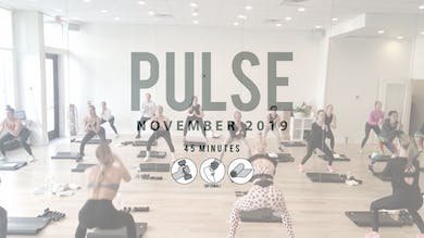 PULSE 11.26 by Romney Studios
