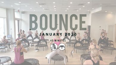 BOUNCE 1.9 by Romney Studios