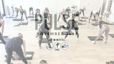 PULSE 11.19 by Romney Studios