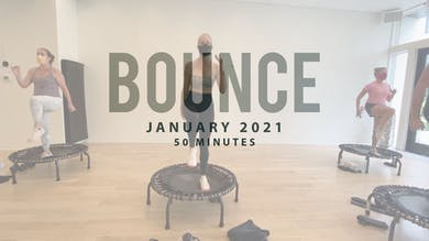 BOUNCE 1.4.21 by Romney Studios