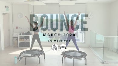 BOUNCE with Amanda 3.23 by Romney Studios