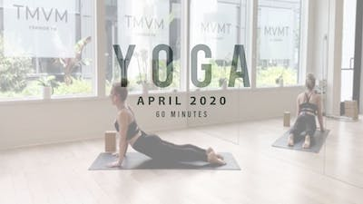 YOGA with Megan 4.7 by Romney Studios