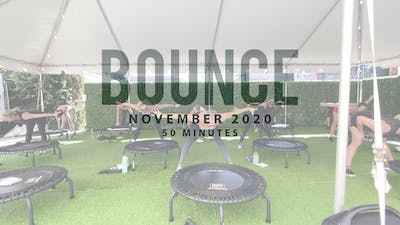 BOUNCE 11.30.20 by Romney Studios
