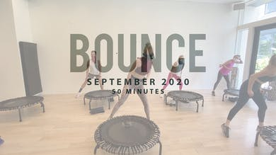 BOUNCE 9.29 by Romney Studios