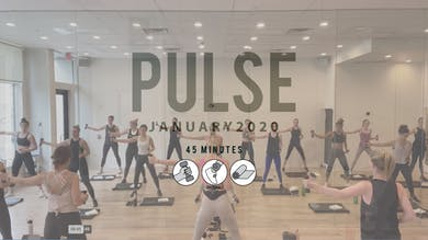 PULSE 1.9 by Romney Studios