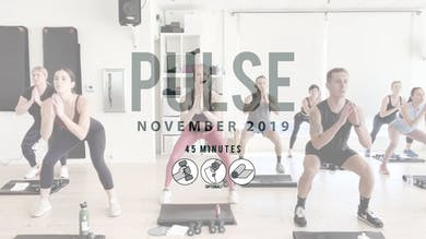 PULSE 11.28 by Romney Studios