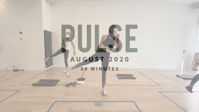 PULSE 8.11 by Romney Studios
