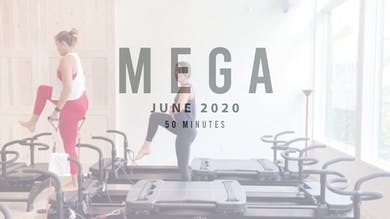MEGA with Brigette 6.4 by Romney Studios