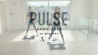 PULSE 4.3 - LIVE STREAM by Romney Studios