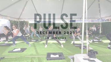 PULSE 12.14.20 by Romney Studios