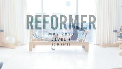 REFORMER (LEVEL 1) 5.22 by Romney Studios