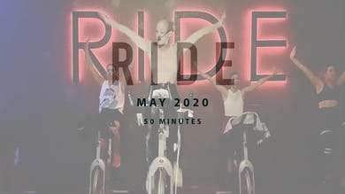 RIDE 5.27 by Romney Studios