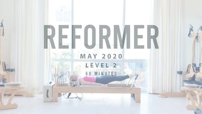 REFORMER (LEVEL 2) 5.21 by Romney Studios