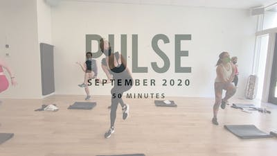 PULSE 9.29 by Romney Studios