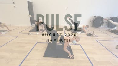 PULSE 8.3 by Romney Studios