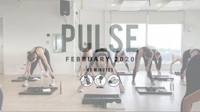 PULSE 2.17 by Romney Studios
