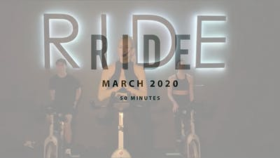 RIDE with Erin 3.21 by Romney Studios