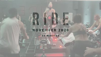 RIDE 11.23 by Romney Studios