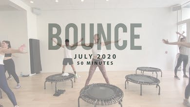 BOUNCE 7.1 by Romney Studios