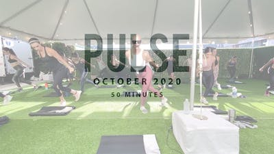 PULSE 10.26 by Romney Studios