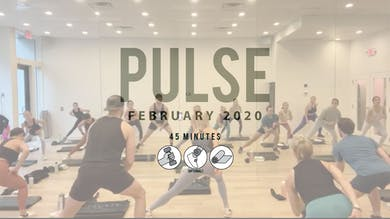 PULSE 2.20 by Romney Studios