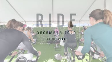RIDE 12.16.20 by Romney Studios
